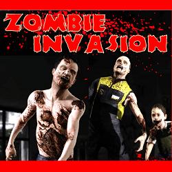 Zombie Invasion 3D