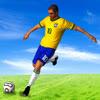 Fútbol corriente