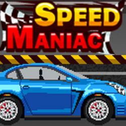 Speed-Maniac